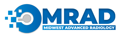 MRAD | Midwest Advanced Radiology Logo