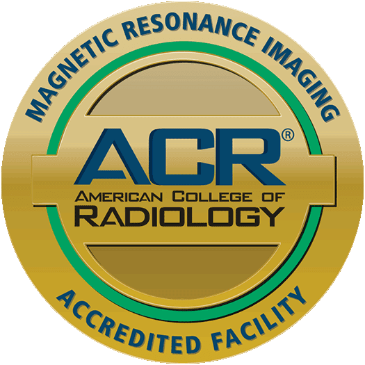 MRAD is an ACR Accredited Facility